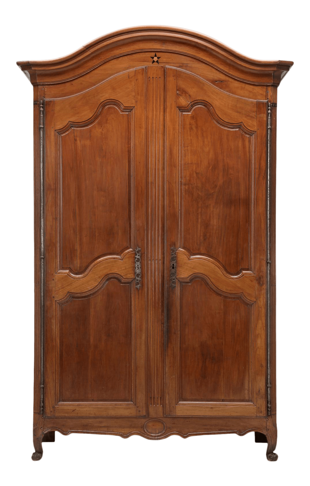 vintage used armoires wardrobes for