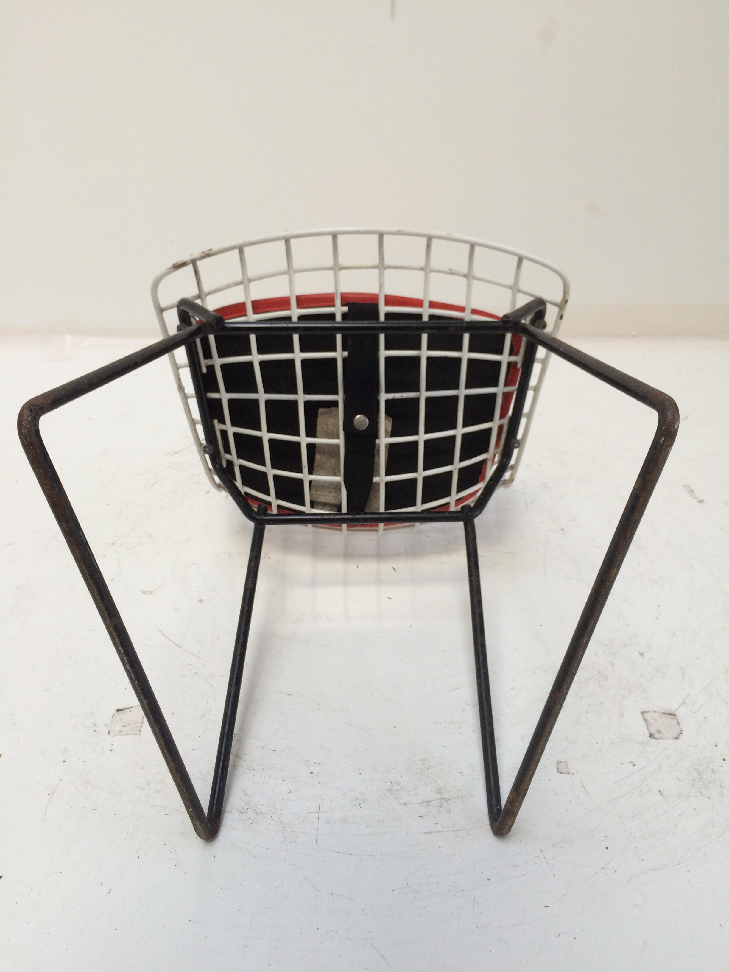 Knoll Bertoia Child Size Chairs