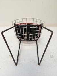 Knoll Bertoia Child Size Chairs - Set of 5 | Chairish