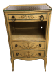 1940s Traditional John Widdicomb Painted Nightstand