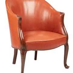 Bergere Chairs For Sale Wheelchair Scale Vintage Used French Chairish 1780s English George Iii Mahogany And Leather Desk Chair