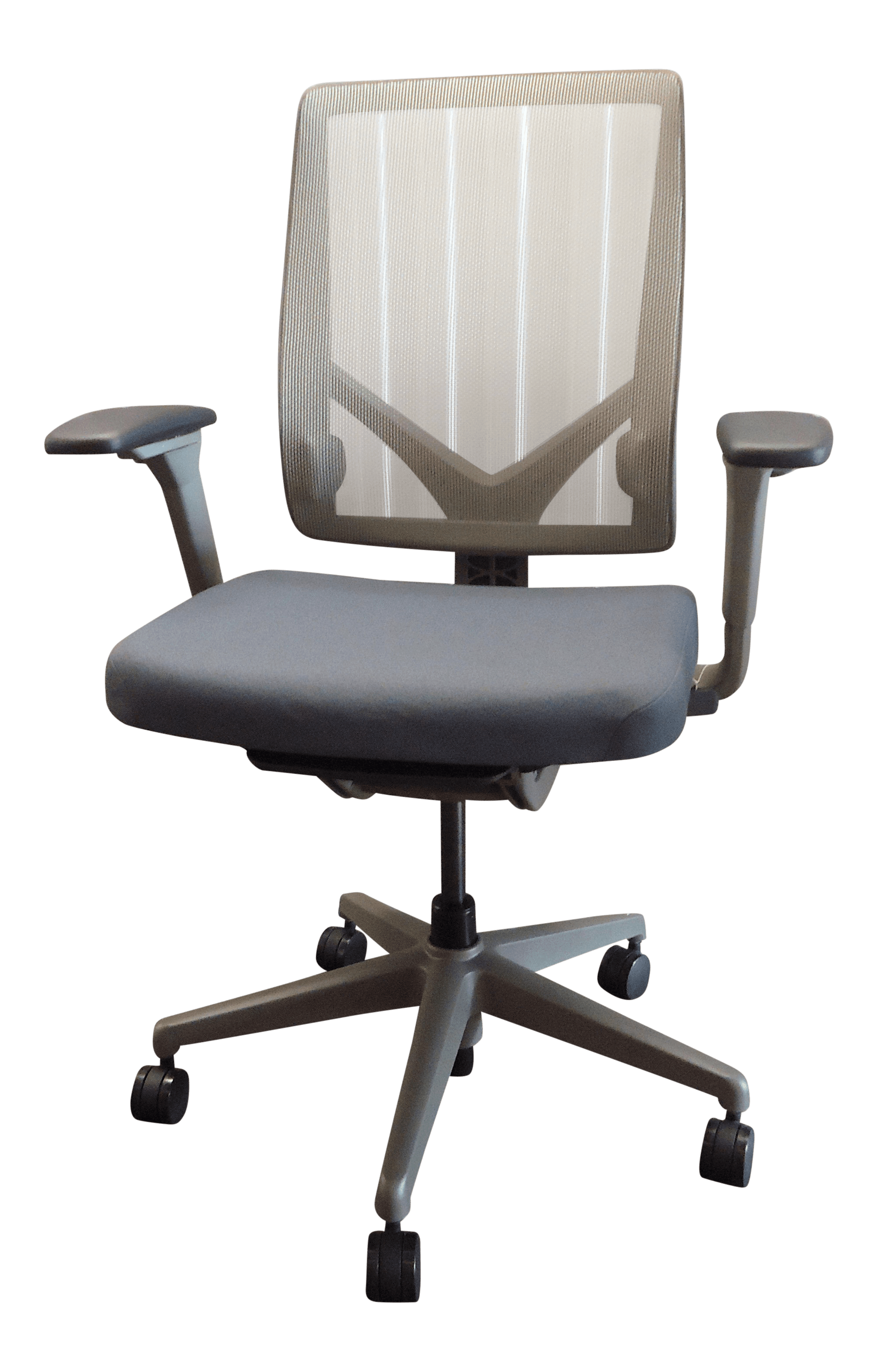 allsteel relate chair reviews baby chairs walmart marcus koepke ergonomic high back mesh work for sale