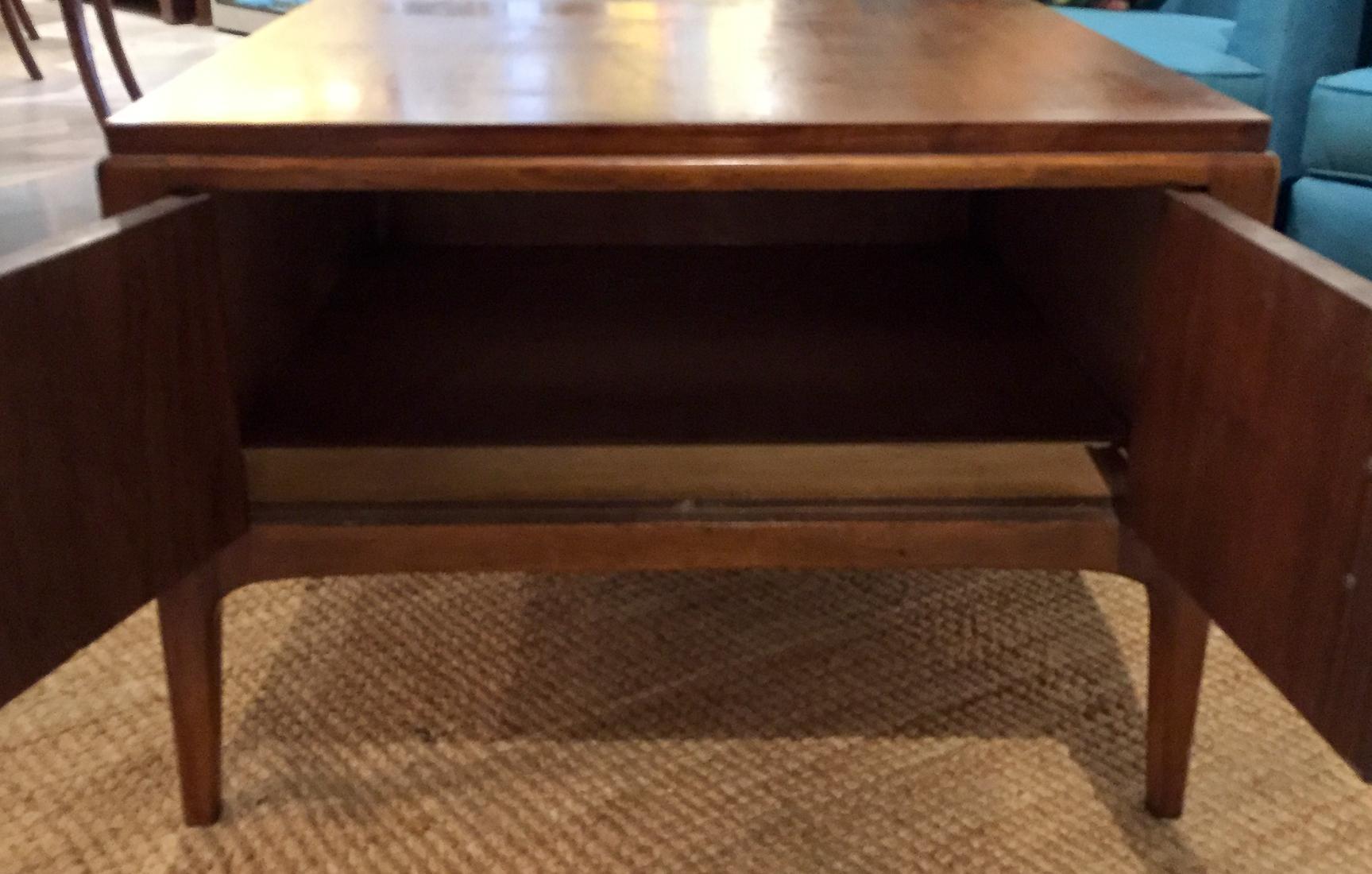 MidCentury Lane Paul McCobb Coffee Table  Chairish