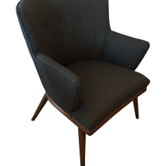 Office Chair Johor Lift Prices 50 39s J B Van Sciver And New Knoll Upholstery Chairish