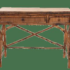 Legare Bamboo Sofa Table Paletten Selber Machen Anleitung Split Desk Chairish