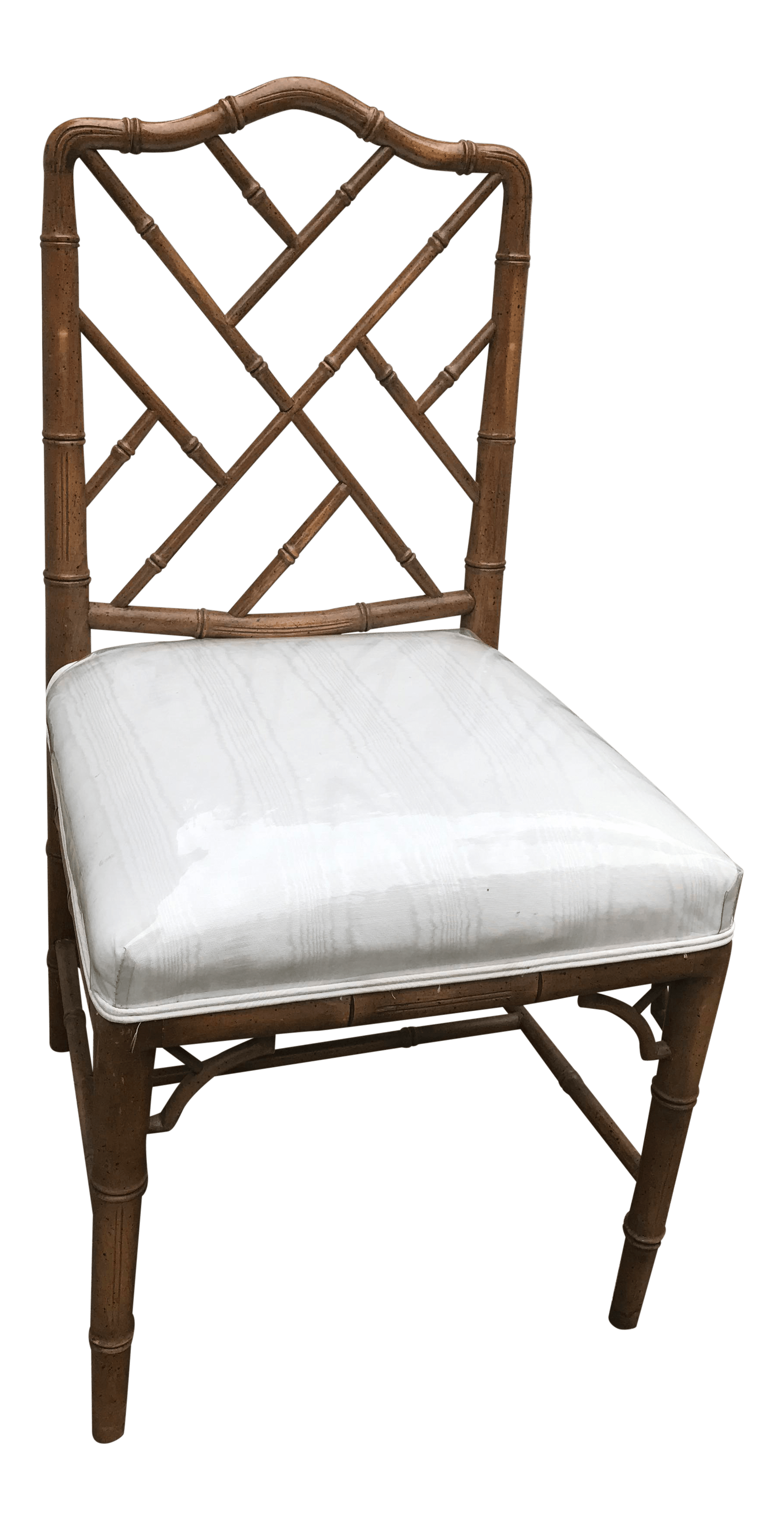 Chinese Chippendale Chair  Chairish