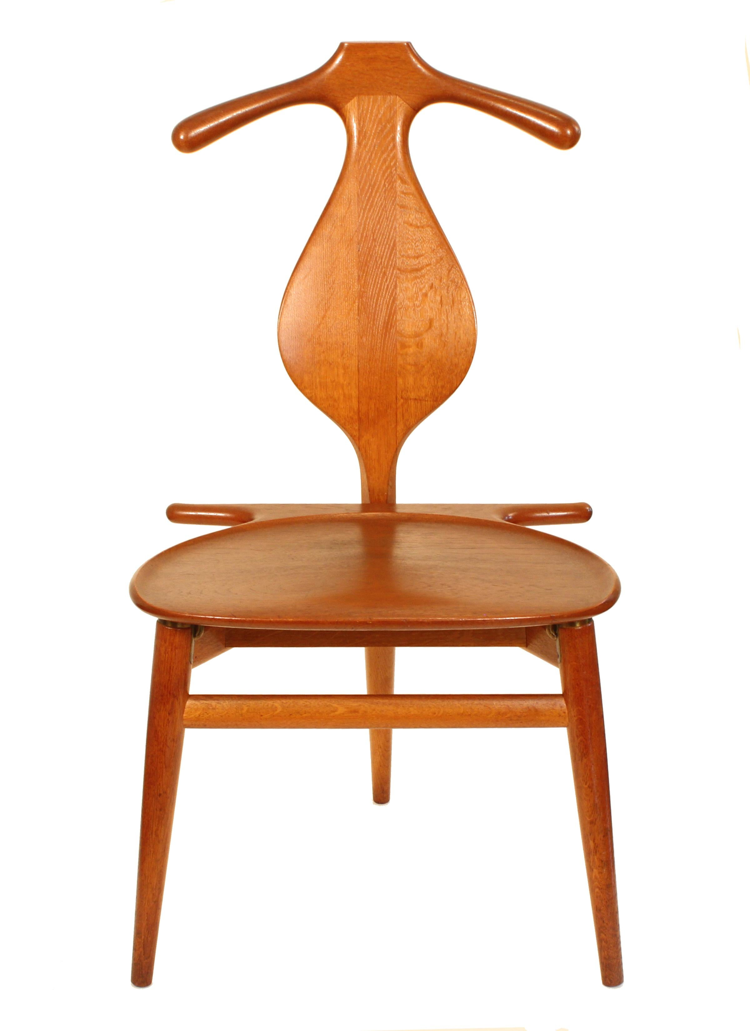 hans wegner chairs design within reach ikea kneeling chair quotvalet quot chairish