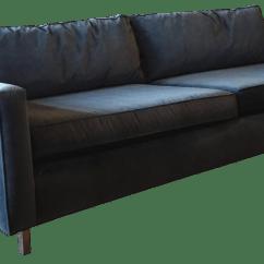 Mitc Gold And Bob Williams Sofa Bobs Furniture Leather Recliner Mitchell 43 Hunter Chairish