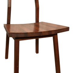Modern Bentwood Chairs Cherner Table And Mid Century Chair Chairish