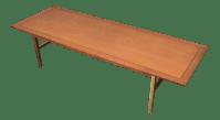 Drexel Sun Coast Mid-Century Modern Coffee Table | Chairish