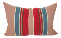 Pendleton Camp Blanket Pillow | Chairish