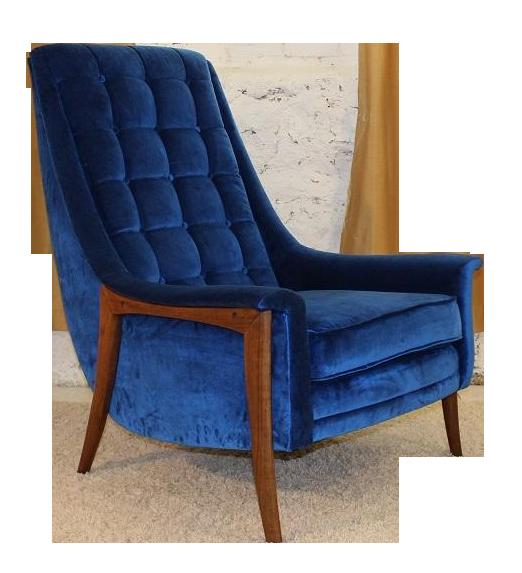 Kroehler Avant Chair