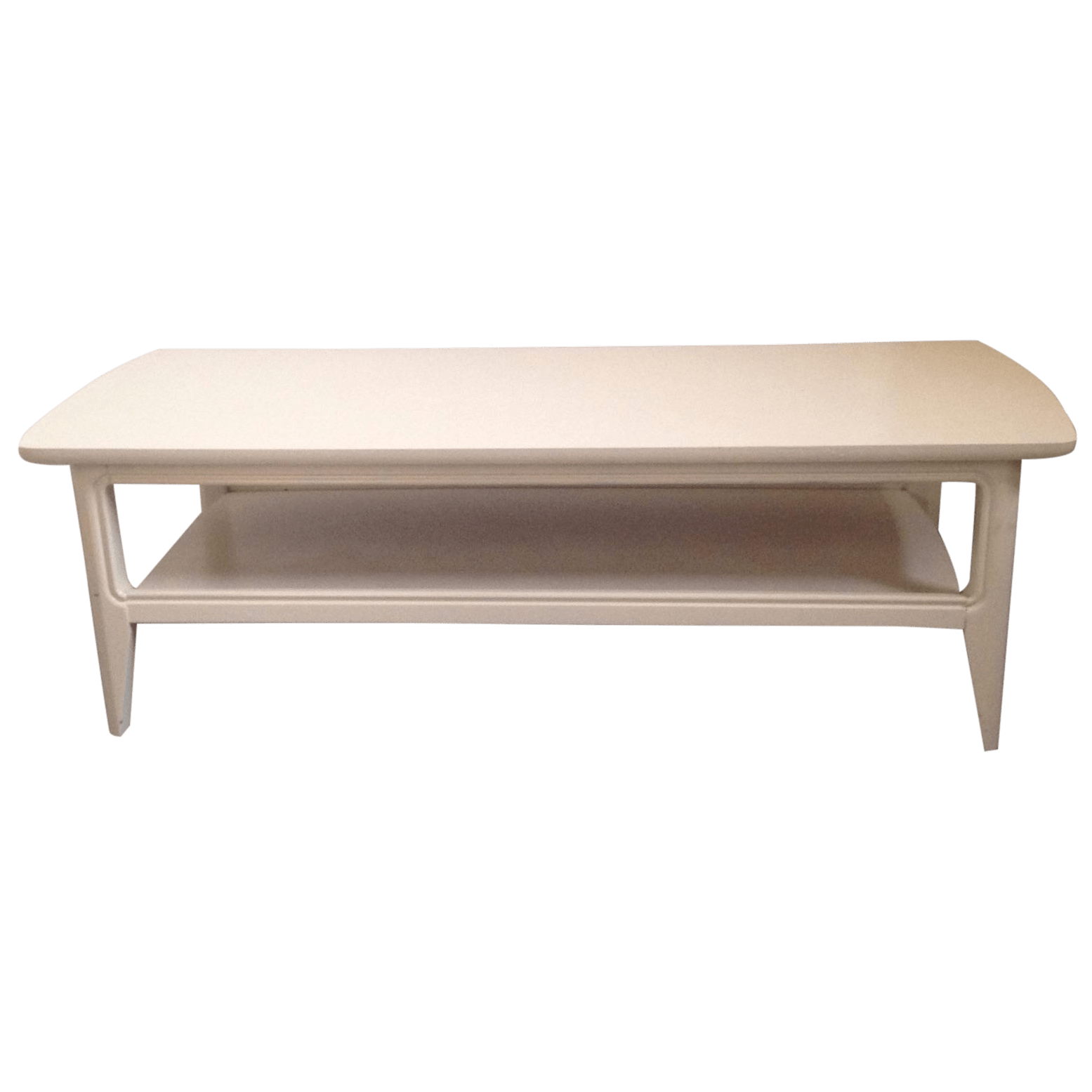 MidCentury Mersman Coffee Table  Chairish