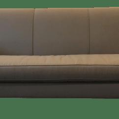 Mitc Gold And Bob Williams Sofa Boconcept Zen Sleeper Mitchell Modern Gray Chairish