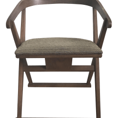 Mid Century Modern Side Chair Discontinued Thomasville Dining Chairs Chairish