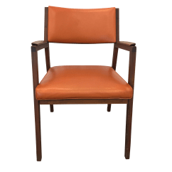 Mid Century Modern Side Chair Ergonomic Office New Zealand Accent Chairish