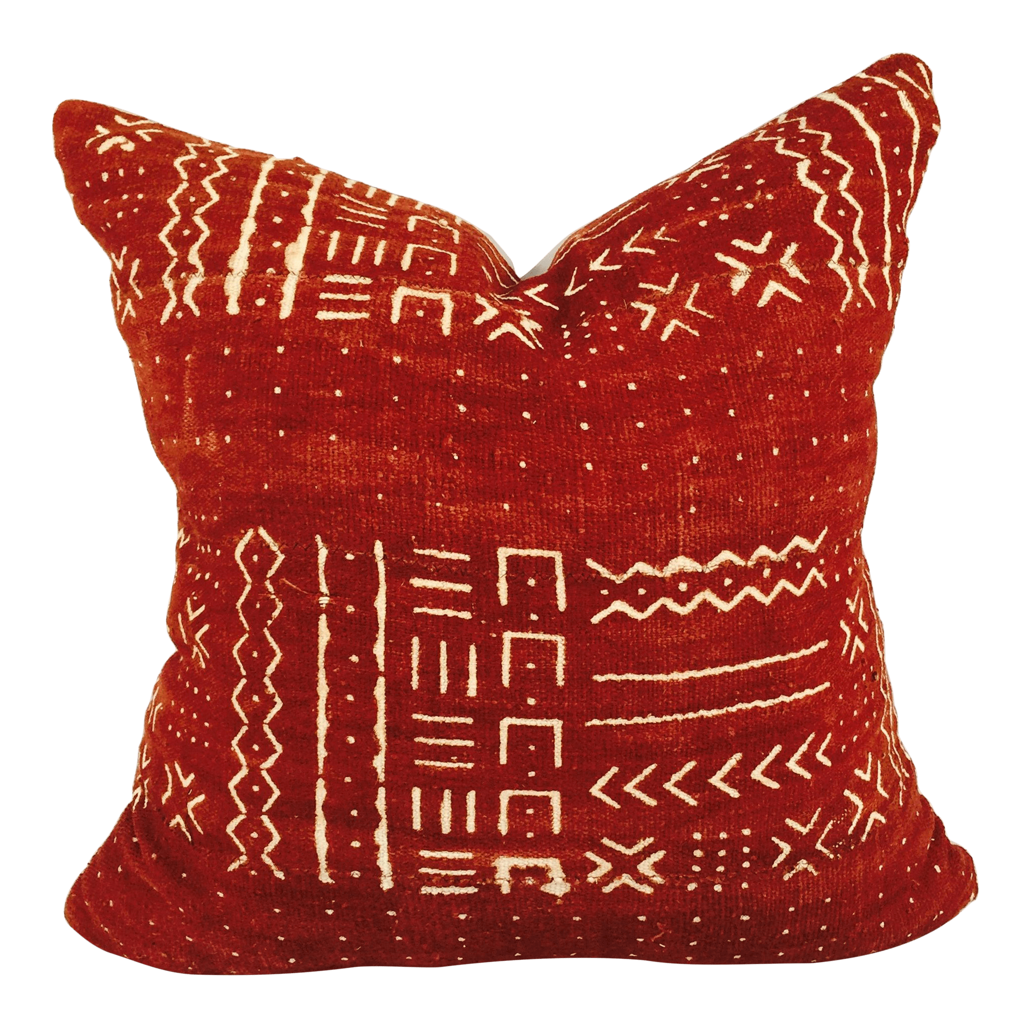 where to buy chair covers in south africa club slipcover red brown african mud cloth pillow cover chairish
