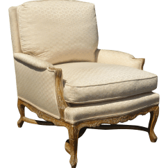 French Country Accent Chair Crazy Creek Air Plus Review White Chairish