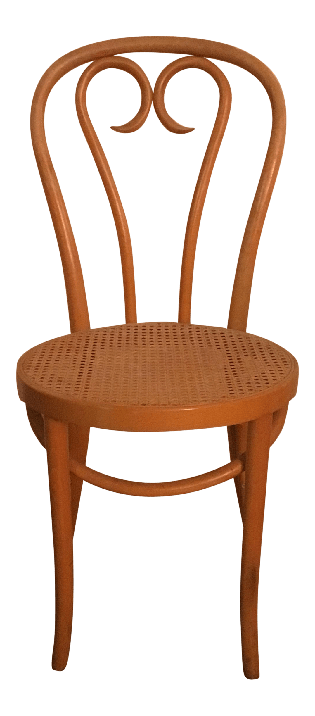 thonet chair styles eames design history style bentwood cafe chairish