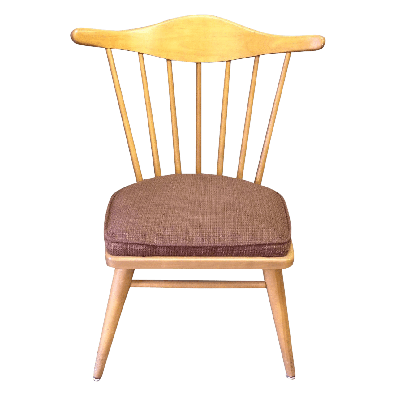 conant ball chair stackable office chairs 1950 39s russel wright mid century chairish