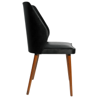 Danish Modernist Occasional Chair | Chairish