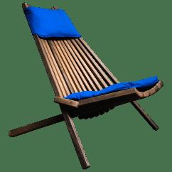 Modern Folding Chair Covers Gloucestershire Mid Century Teak Slatted Chairish