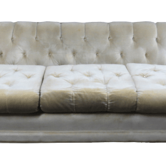 Sofa City Direct Reviews Rowe Furniture Sale Plush Hollywood Regency Tufted Chairish