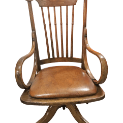 Rolling Chairs For Office Metoo Portable High Chair Antique Wood Chairish