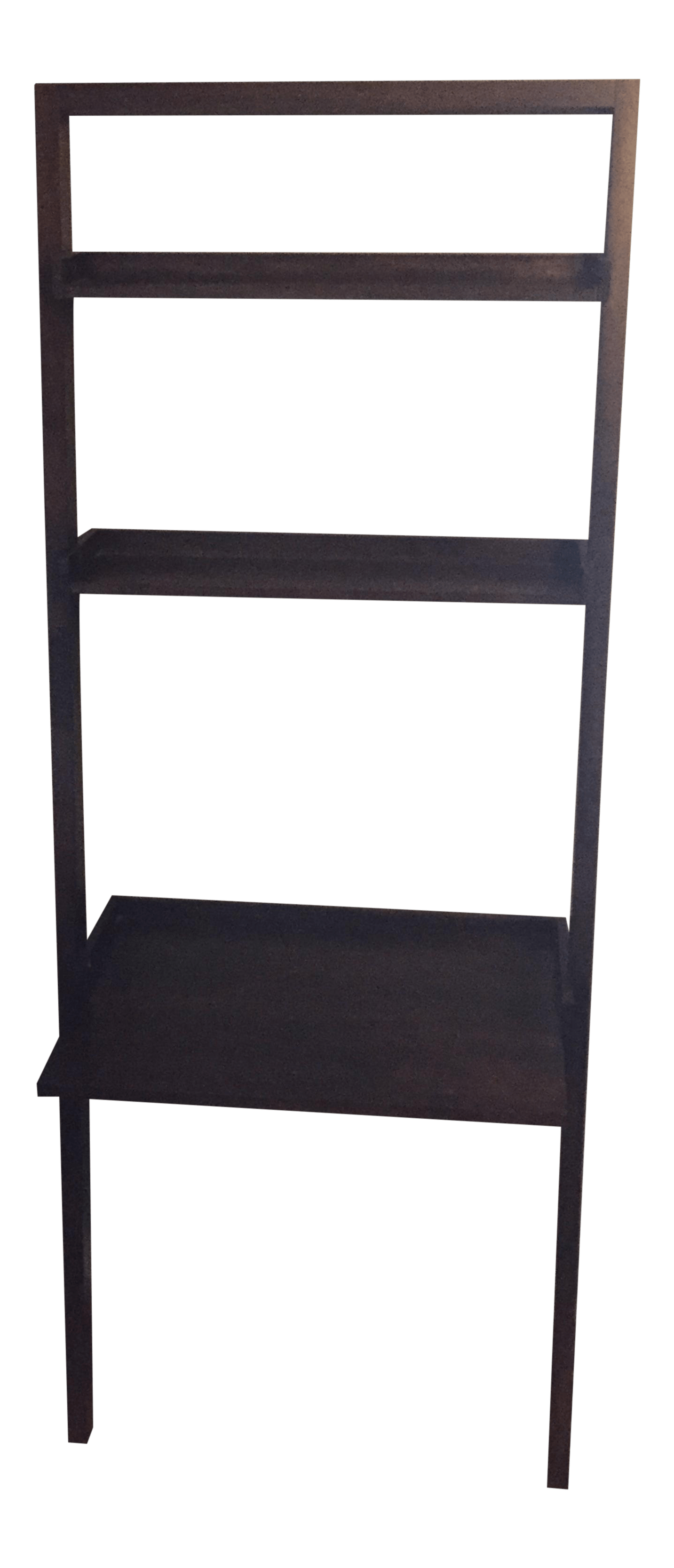 office chair leaning to one side swivel lounge crate and barrel desk chairish