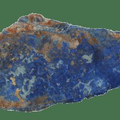 Best Sofa Bed Brands Dark Brown What Color Rug Cobalt Blue Mineral Specimen | Chairish