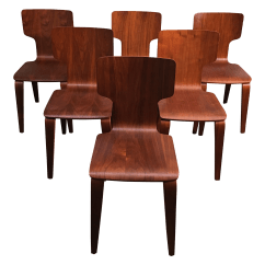 West Elm Chairs Outdoor Cafe Stackable Chair