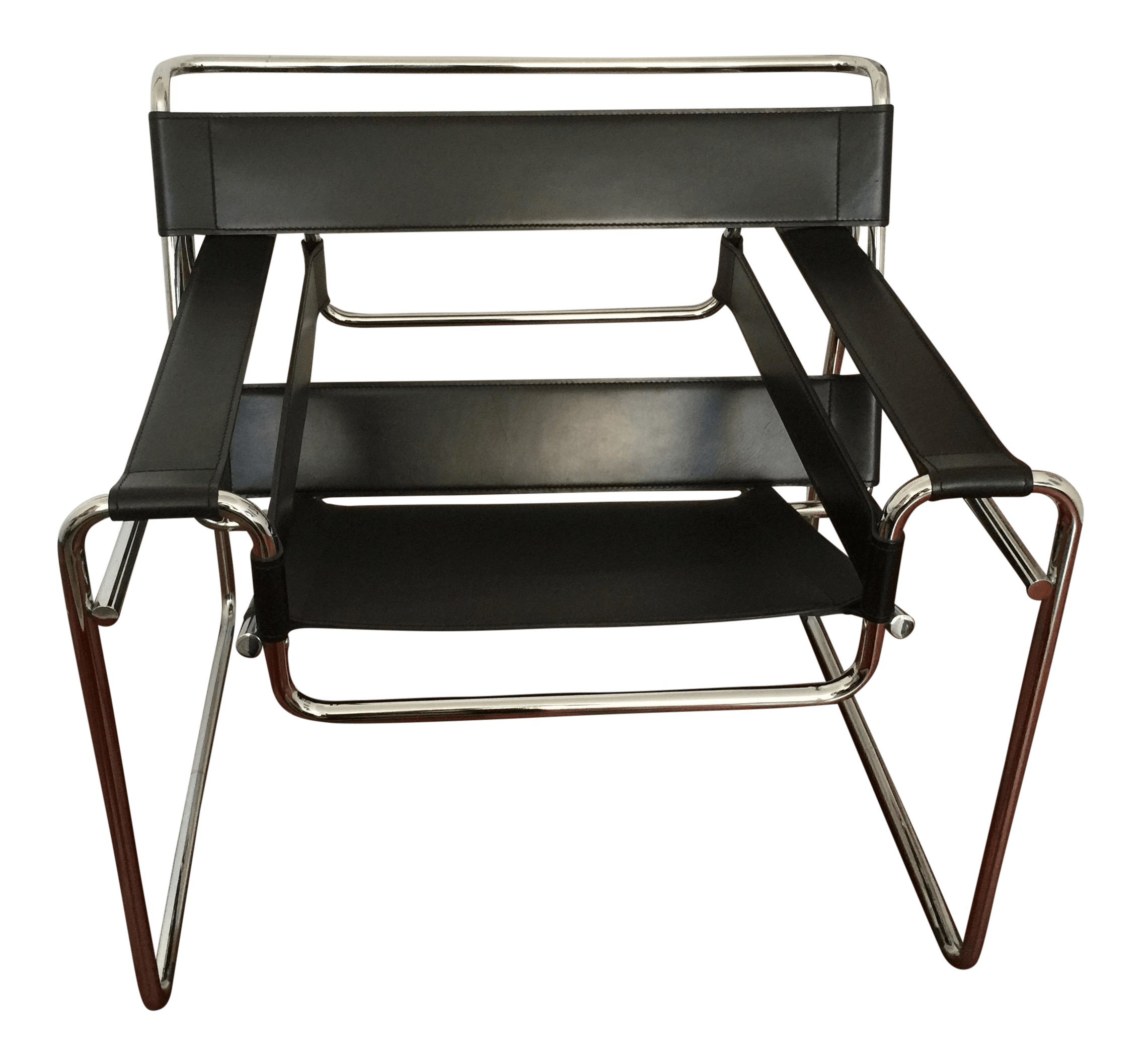 Wassily Chair Reproduction Wassily Chair Reproduction Chairish