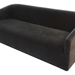 Italian Shelter Arm Sofa Cheap Sofas Dallas Restoration Hardware Chairish