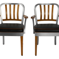 Shaw Walker Chair Revolving Price In Ludhiana 1950s Vintage Mid Century Modern Chairs A