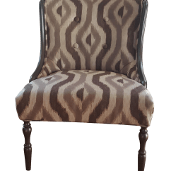 Silver Accent Chair Outdoor Chairs Target Vintage Gray And Chairish