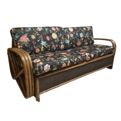 Cane Sofa Bed Furniture Sofas Uk Rattan Beds Design Traditional