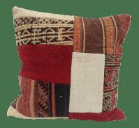 Turkish Bohemian Pillow Cover | Chairish