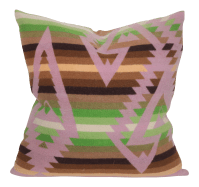 Pendleton Plaid Pillow | Chairish