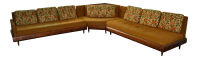 Mastercraft Sofa Mid Century Mastercraft Sofa In Lake