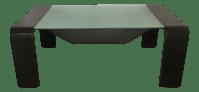 Bentwood Coffee Table   Chairish