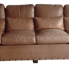 Stickley Furniture Leather Sofas Brayden Studio Sleeper Sofa Monterey Chairish