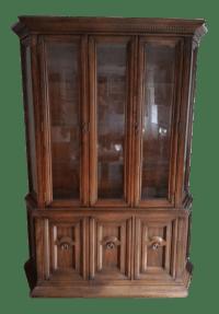 Drexel Heritage Cabinet  Cabinets Matttroy