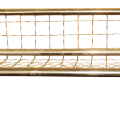 Antique Pullman Sofa Bed Wingback For Sale Vintage Railroad Brass Luggage Rack Chairish