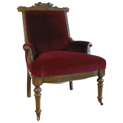 Eastlake Victorian Parlor Chairs Chair Lifts Style Chairish