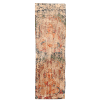 Vintage Buddha Wall Panel | Chairish