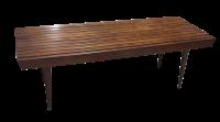 Danish Modern Coffee Table | Chairish