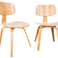 Thonet Chair Styles Revolving Cover Vintage Style Wooden Side Pair Chairish