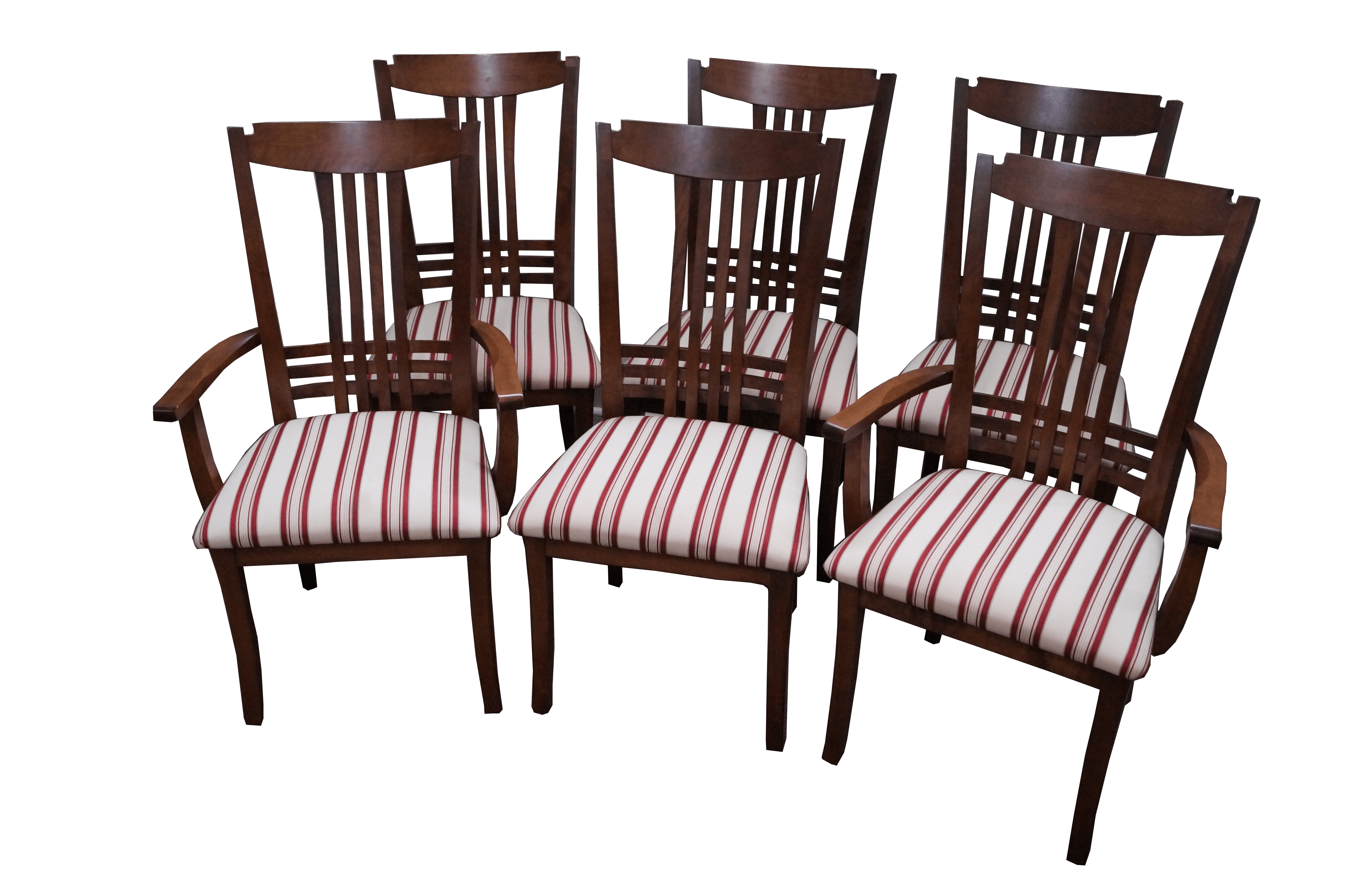 maple dining room chairs plastic feet for chair legs bermex traditional wood 6 chairish
