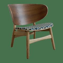 Hans Wegner Chairs Design Within Reach Custom Made Chair Covers Brisbane Venus Easy Chairish