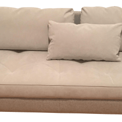 Ligne Roset Nomade Sofa Faux Fur Throws 2 Complete By Didier Gomez Chairish